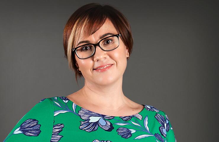 Kelsey Sitar