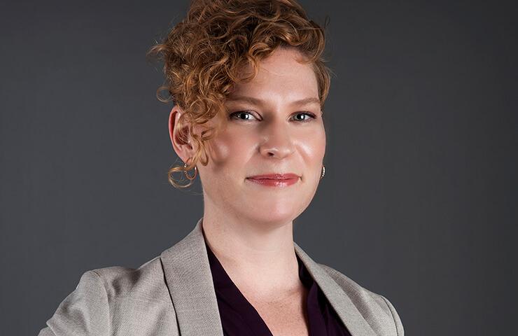 Sarah Rankin